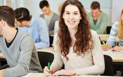 Hilfe bei Beantragung einer Zulassung zum Studium an Ihrer Wunschuniversität oder Hochschule
